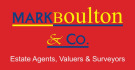 Mark Boulton & Co, Heywood branch logo