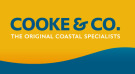 Cooke & Co, Whitley Bay branch logo