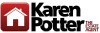 Karen Potter, Southport logo