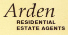 Arden Residential Estate Agents, Hodge Hill branch logo