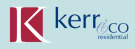 Kerr & Co, London branch logo