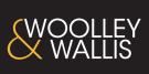 Woolley & Wallis, Salisbury - Commercial logo