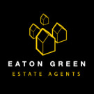 Eaton Green Estate Agents, Kennington Road, London branch logo