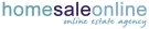 Homesale Online, Glasgow branch logo