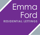 Emma Ford Residential Lettings, Poole branch logo