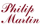 Philip Martin, St Mawes branch logo