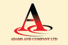 Adams and Company Ltd, Chichester branch logo