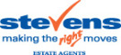 Stevens, Henfield - Lettings logo