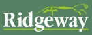Ridgeway Estate Agents, Fairford branch logo