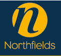 Northfields, Shepherds Bush branch logo