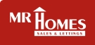 Mr Homes Sales and Lettings, Cardiff logo