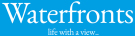 Waterfronts, London logo