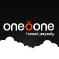 oneooneproperty, Morley, Leeds logo