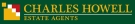 Charles Howell , Barnt Green logo