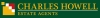 Charles Howell , Bromsgrove logo