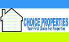 Choice Properties, Kilmarnock branch logo