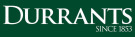 Durrants, Lettings  logo