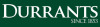 Durrants, Diss logo
