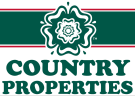 Country Properties, Letchworth Garden City (Sales and Lettings) branch logo