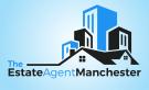 The Estate Agent Manchester, Manchester logo