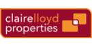 Claire Lloyd Properties, Aylesbury logo