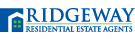 Ridgeway Residential Estate Agent, Lymm branch logo