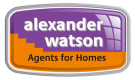 Alexander Watson-Agents for Homes, Pinner branch logo