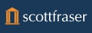 scottfraser, Oxford City and Village sales branch logo