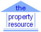 The Property Resource, London branch logo