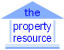 The Property Resource, London logo