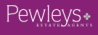 Pewleys Estate Agents, Guildford logo