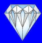 Diamond Accommodation Bureau, London branch logo