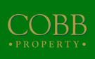 Cobb Property, Hereford branch logo