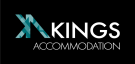Kings Accommodation, London logo