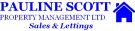 Pauline Scott Property Management Ltd , Martlesham branch logo