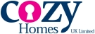 Cozyhomes UK Ltd, Peterborough branch logo