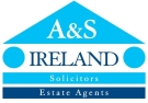A & S Ireland, West End logo