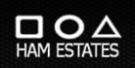 H.A.M Estates, Crouch End branch logo