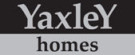 Yaxley Homes , Witham branch logo