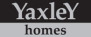 Yaxley Homes , Witham logo