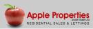 Apple Properties South East Ltd, Shoeburyness branch logo