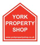 York Property Shop, York logo