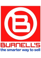 Burnells, Holyhead logo