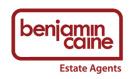 Benjamin Caine , Docklands Branch