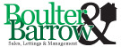 Boulter & Barrow Sales, Lettings and Management, Leigh - Commercial logo