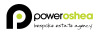 Power OShea, Bespoke Estate Agency, Surrey logo