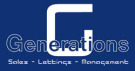 Generations, London- Lettings