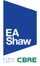 EA Shaw, London - Sales branch logo