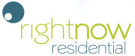 Right Now Residential, London branch logo