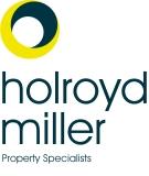Holroyd Miller, Dewsbury logo